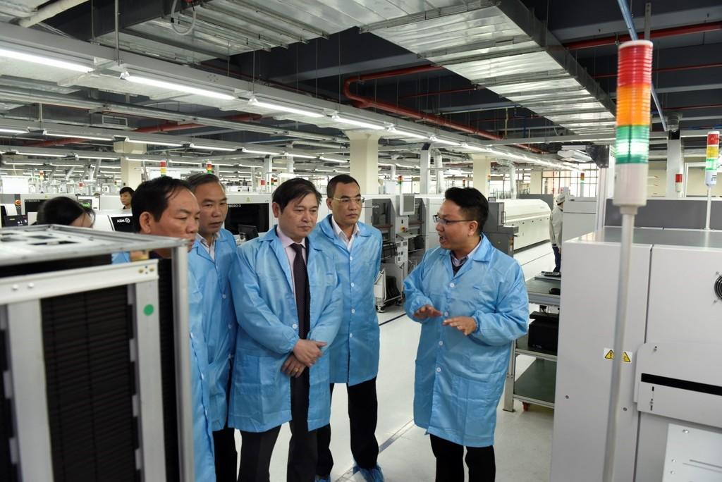 Nhiều bất cập trong chính sách đối với doanh nghiệp công nghệ trong nước - ảnh 3