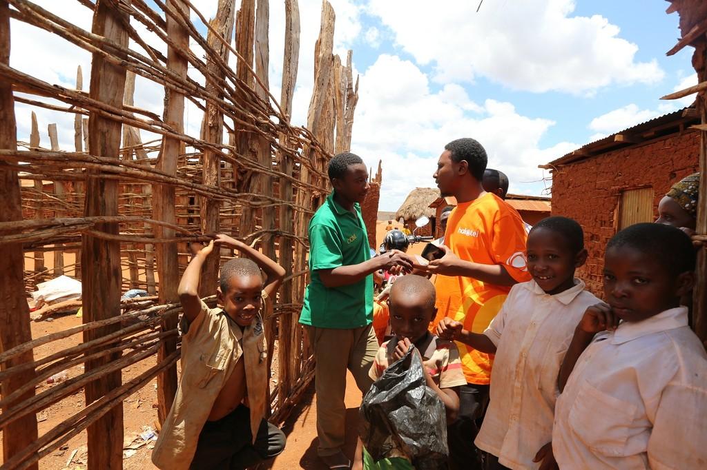 Viettel đạt thị phần hai con số tại Tanzania - ảnh 1