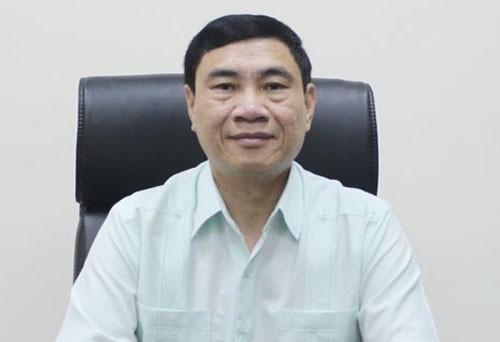 Ông Trần Quốc Cường, Ủy viên Trung ương Đảng, Phó bí thư Tỉnh ủy Đắk Lắk. Ảnh: P.V