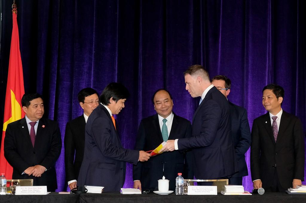 Vietjet công bố kế hoạch mở đường bay thẳng giữa Việt Nam và Australia - ảnh 2