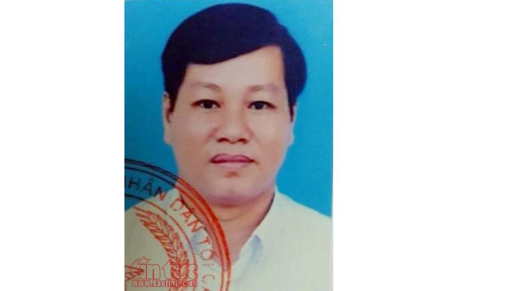 Đối tượng Phạm Văn Ngoan được Cơ quan điều tra Viện kiểm sát nhân dân tối cao truy nã.