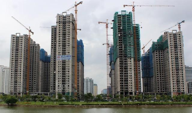 Chủ đầu tư dự án An Bình City thừa nhận có trách nhiệm về sơ suất do cách tính của đơn vị thiết kế.