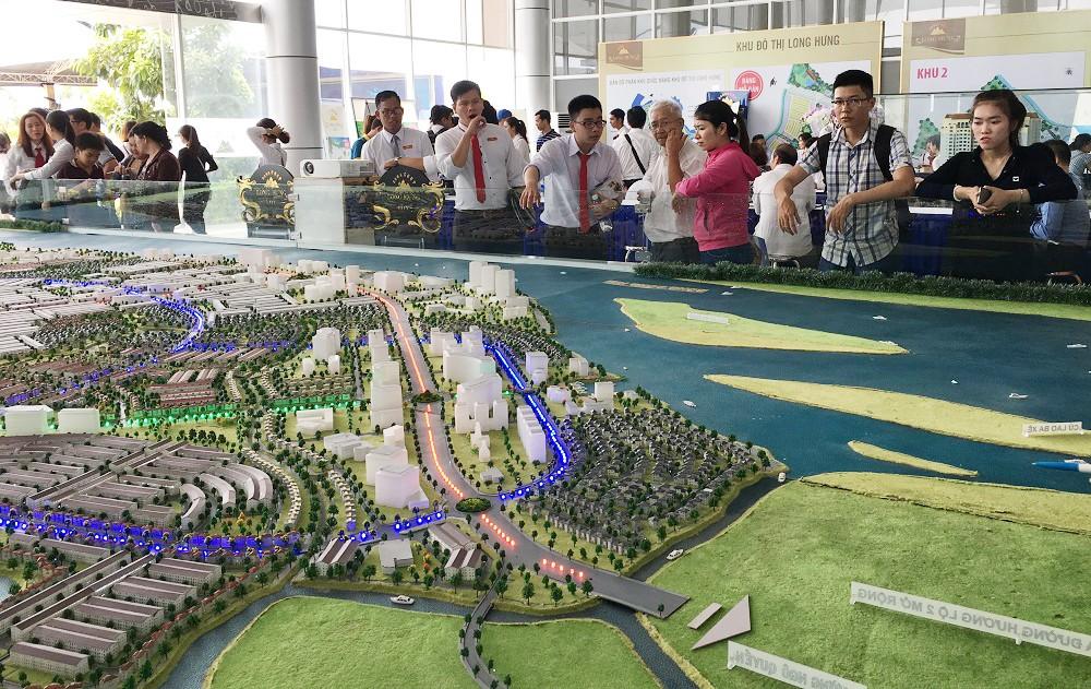 Vì sao bất động sản thành phố Biên Hòa nóng lên từng ngày? - ảnh 1