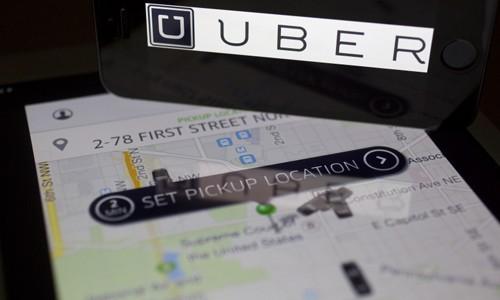 Uber lại khởi kiện Cục thuế TP HCM.