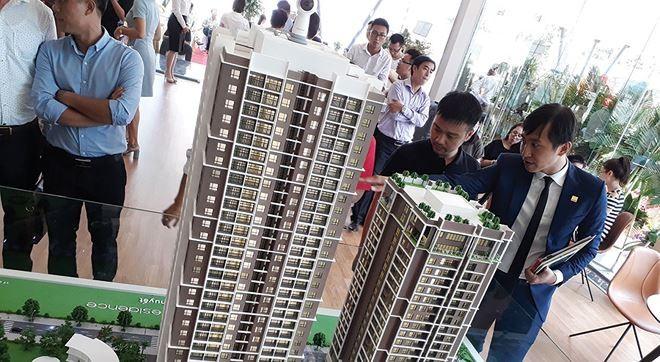 Người mua nhà cần phải cân nhắc đến khả năng lãi suất sẽ gia tăng khi lên kế hoạch mua nhà