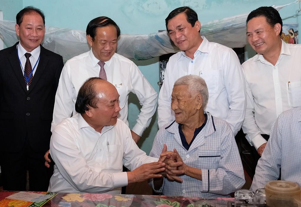 Thủ tướng mong Quảng Nam tạo cực tăng trưởng mới - ảnh 2