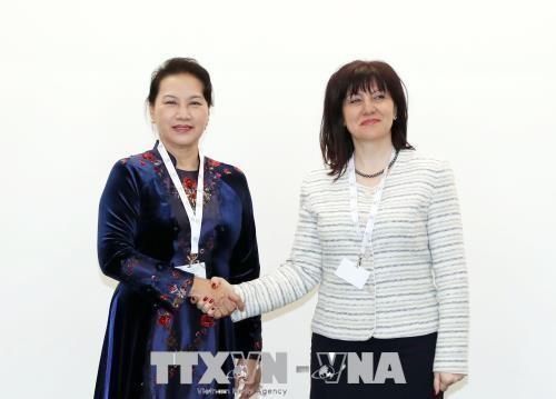 Bulgaria sẽ làm hết sức mình ủng hộ Việt Nam