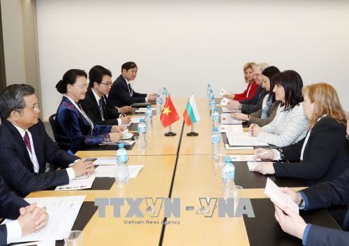 Bulgaria sẽ làm hết sức mình ủng hộ Việt Nam - ảnh 1