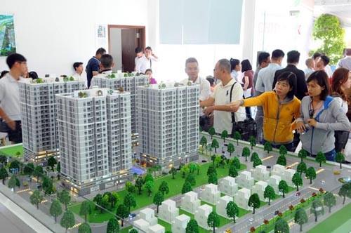 L&L Group khai trương nhà mẫu và giới thiệu dự án Orchid Park - ảnh 1