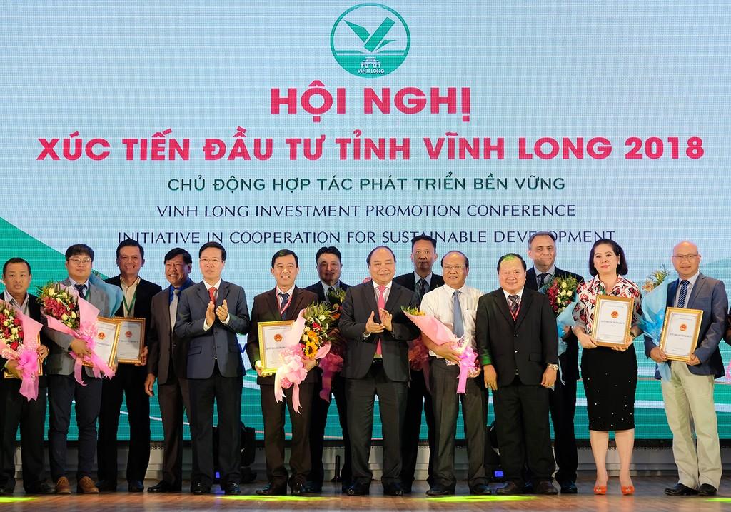Thủ tướng: Vĩnh Long cần phấn đấu phát triển năng động hàng đầu cả nước - ảnh 2