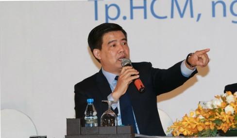 Ông Ngô Thanh Tùng cho biết, hai nữ nhân viên đã xác nhận giấy ủy quyền khi không có mặt khách hàng Chu Thị Bình.