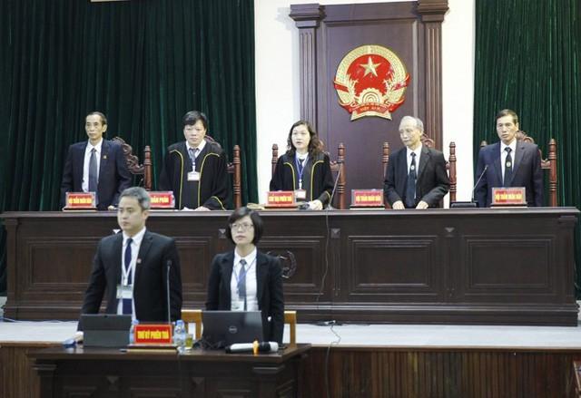 Ông Đinh La Thăng bị tuyên phạt thêm 18 năm tù - ảnh 1