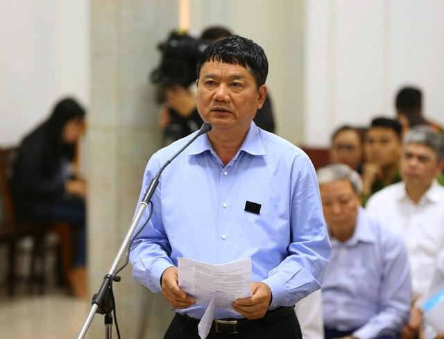 Ông Đinh La Thăng bị tuyên phạt thêm 18 năm tù - ảnh 2