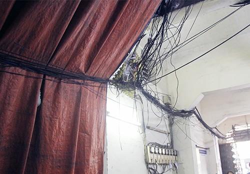 Ông Đoàn Ngọc Hải dẹp hàng loạt ẩn hoạ cháy tại các chung cư cũ - ảnh 1