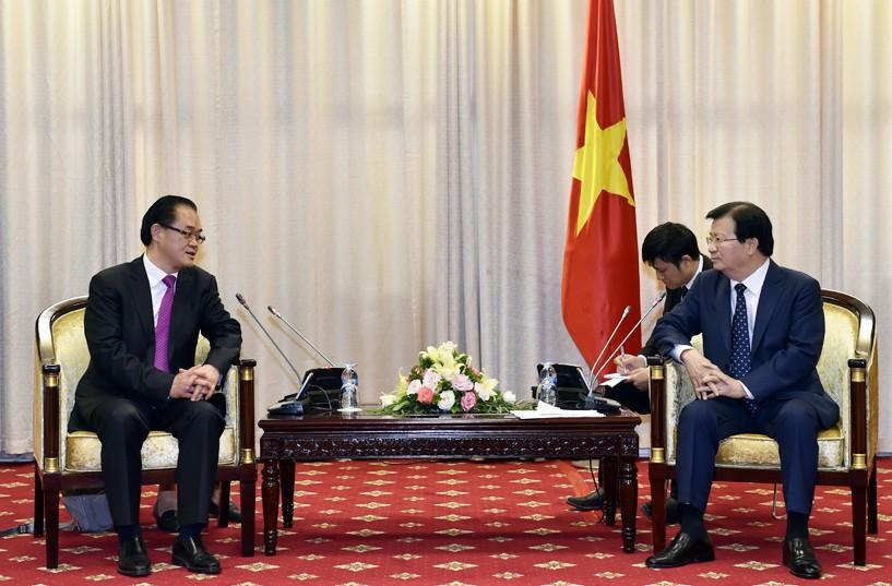 Thúc đẩy hợp tác thương mại giữa các địa phương Việt Nam – Trung Quốc - ảnh 1