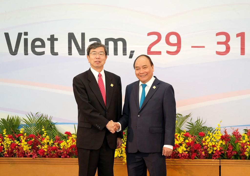 Thủ tướng chủ trì phiên toàn thể Hội nghị GMS 6 - ảnh 7