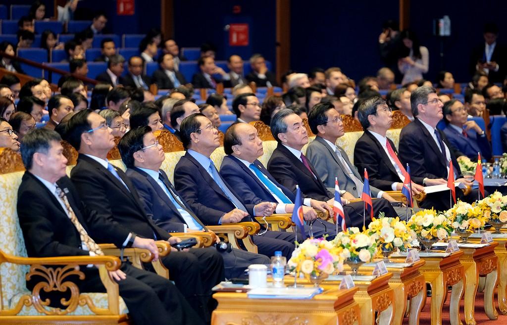 Thủ tướng: GMS rất cần sự hợp tác chân thành, thẳng thắn - ảnh 1