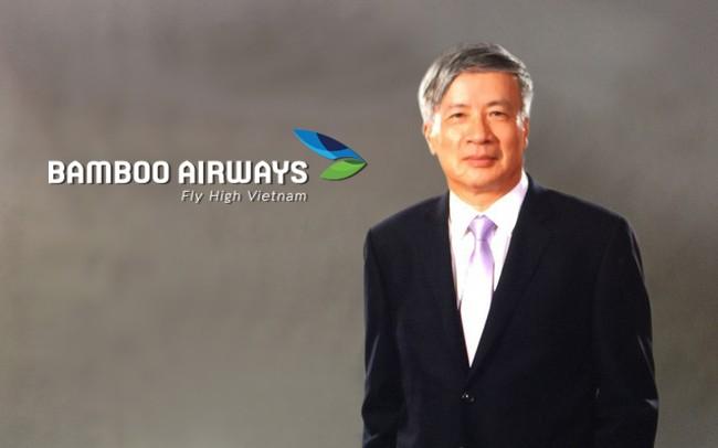 Ông Nguyễn Ngọc Trọng  – Phó Tổng giám đốc hãng hàng không Bamboo Airways.