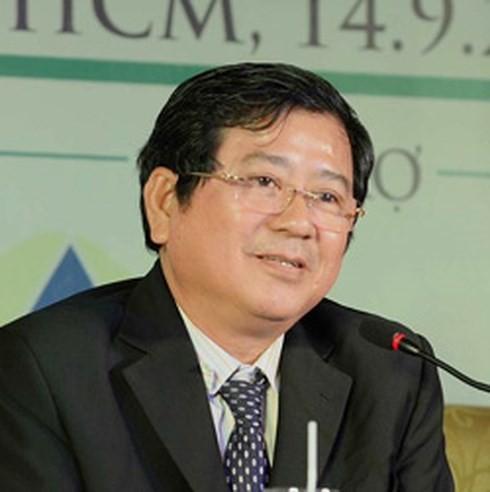 Quy trình thu hồi hơn 600 tỷ từ ông Đinh La Thăng như thế nào? - ảnh 1