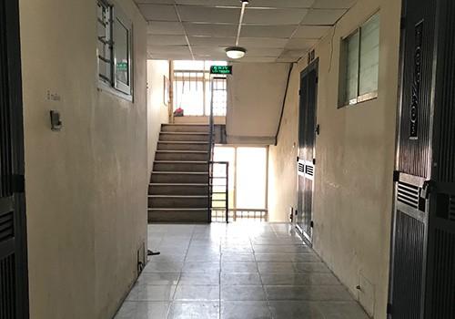 Nhiều lỗi phòng cháy không thể khắc phục ở 17 chung cư Hà Nội - ảnh 1