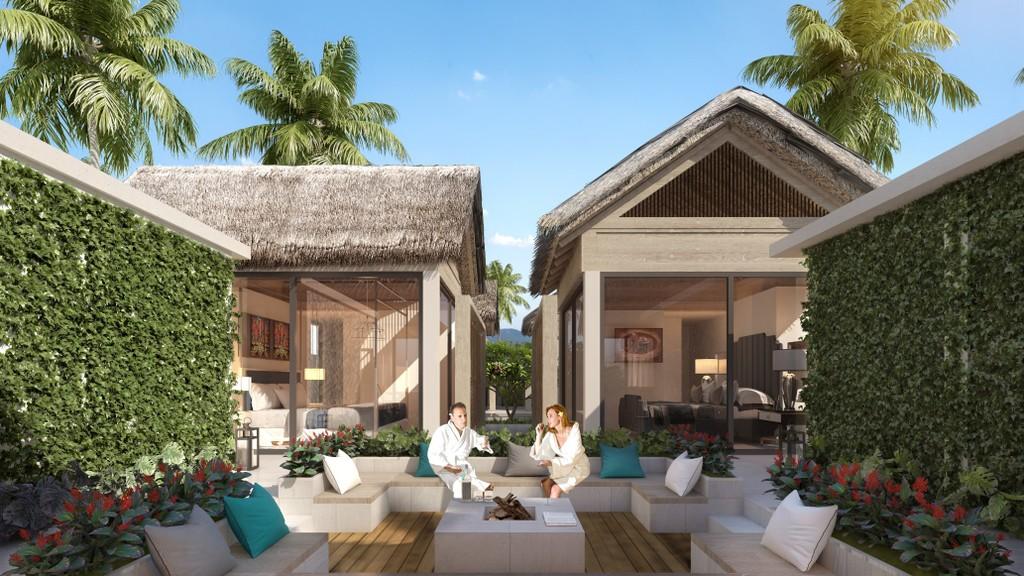 Tiếp tục ưu đãi lớn cho nhà đầu tư biệt thự siêu sang tại Nam Phú Quốc - ảnh 3