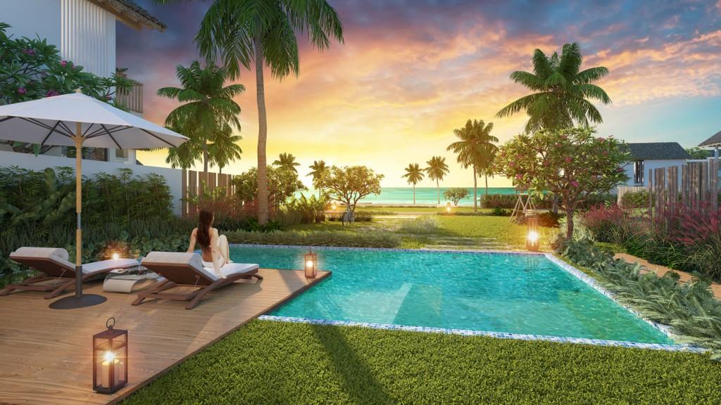 Tiếp tục ưu đãi lớn cho nhà đầu tư biệt thự siêu sang tại Nam Phú Quốc - ảnh 2