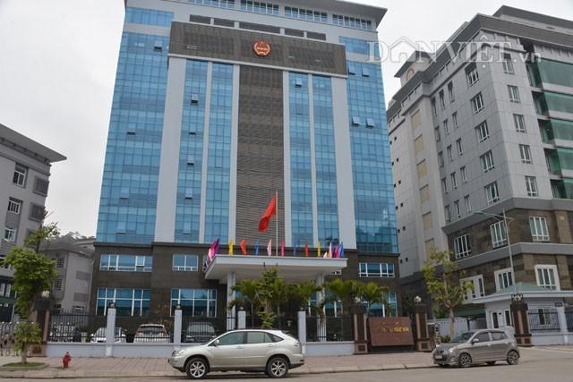 Nhận hối lộ từ doanh nghiệp, một cán bộ Cục thuế Quảng Ninh bị tạm giữ (ảnh internet).