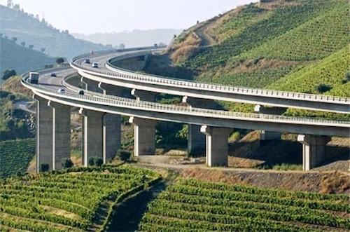 Phối cảnh dự án cao tốc Vân Đồn - Móng Cái (Quảng Ninh).