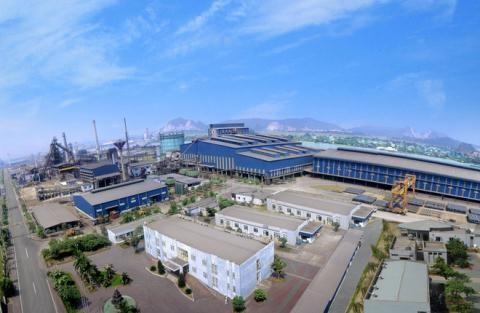 Quý I/2018: Thép Hòa Phát đạt sản lượng 542.000 tấn