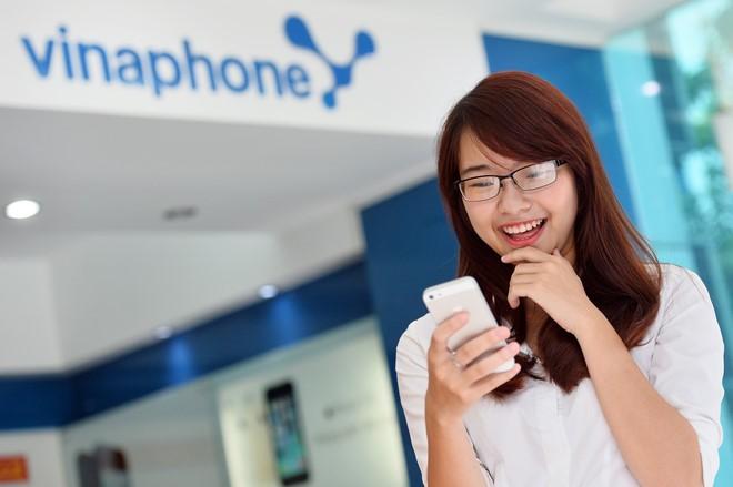 Năm 2017, VNPT-Vinaphone đạt tổng doanh thu 39.825 tỷ đồng. Ảnh: Hoàng Hà