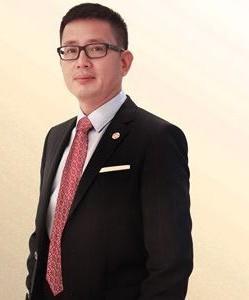 Ông Nguyễn Cảnh Vinh tới bến đỗ mới Eximbank - ảnh 1