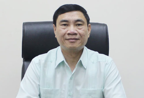 Ông Trần Quốc Cường, Phó bí thư Tỉnh ủy Đắk Lắk. Ảnh: PV