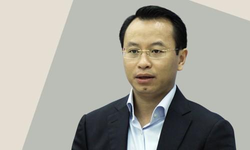 Ông Nguyễn Xuân Anh, cựu Bí thư Thành ủy Đà Nẵng (2015-2017).
