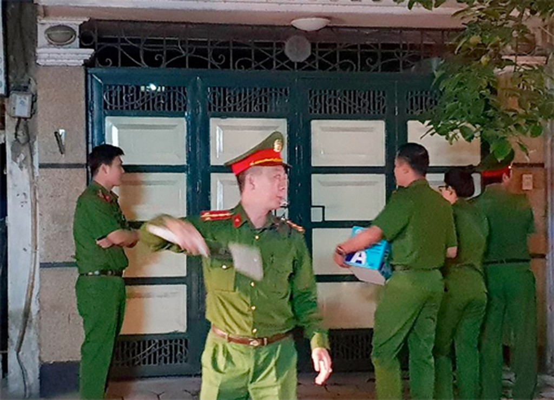 Cựu chủ tịch UBND Đà Nẵng cùng cựu trung tướng tình báo bị bắt - ảnh 1
