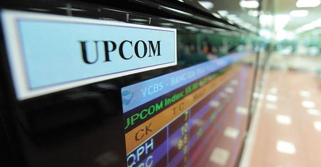 Cổ phiếu Vinafood 2 giao dịch trên UPCoM từ ngày 23/4