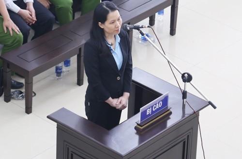 Cựu chủ tịch Oceanbank Hà Văn Thắm từ chối luật sư do tòa chỉ định - ảnh 2