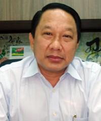 Nguyên Chủ tịch TP Vũng Tàu tiếp tay dự án lừa đảo sắp hầu tòa - ảnh 1