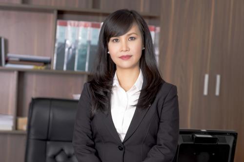 Bà Trần Tuấn Anh chính thức đảm nhiệm chức vụ Tổng Giám đốc Kienlongbank