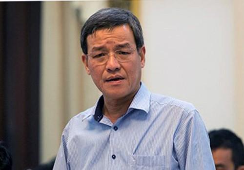 Ông Đinh Quốc Thái, Chủ tịch UBND tỉnh Đồng Nai. Ảnh: PV