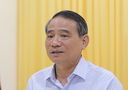 Bí thư Đà Nẵng: 'Lò chống tham nhũng đang cháy ngùn ngụt' - ảnh 2