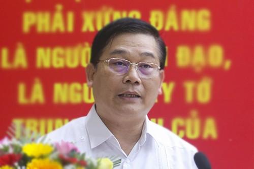Đà Nẵng yêu cầu Giám đốc công an giải trình về tài sản - ảnh 1