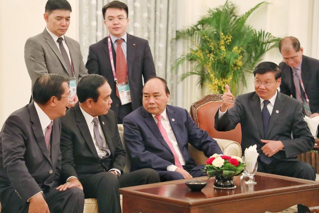 Việt Nam cử 3 thành phố tham gia Mạng lưới thành phố thông minh ASEAN - ảnh 2