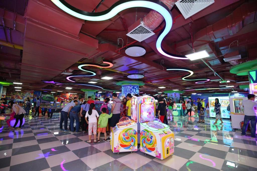 Vincom Plaza đầu tiên ra mắt tại Thanh Hóa, Lâm Đồng và Long An - ảnh 5