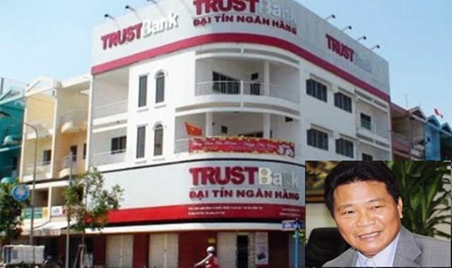 Hoàng Văn Toàn cùng đồng phạm kêu oan trước phiên tòa.
