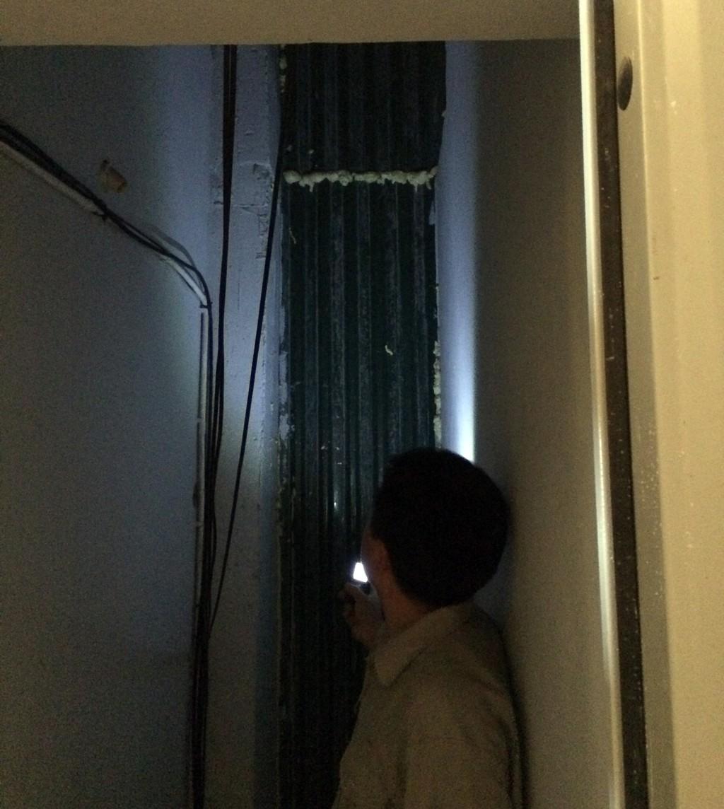 Hệ thống PCCC Chung cư Thăng Long Garden vẫn chưa thể hoạt động - ảnh 7