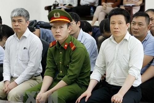 Nộp 37 tỷ đồng, ông Nguyễn Xuân Sơn vẫn bị đề nghị y án tử hình - ảnh 4