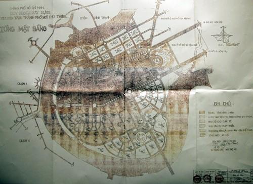Chuyện gì xảy ra với bản đồ quy hoạch 1/5.000 Khu đô thị Thủ Thiêm? - ảnh 1