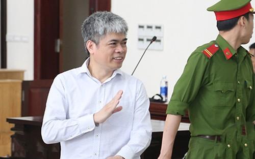 Ông Nguyễn Xuân Sơn bị y án tử hình, Hà Văn Thắm án chung thân - ảnh 2