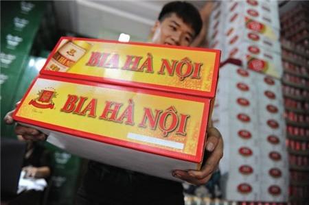 Kiểm toán Nhà nước đề nghị Bia Hà Nội tăng nộp ngân sách 1.847 tỷ đồng - ảnh 2