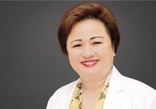 Bà Nguyễn Thị Nga.